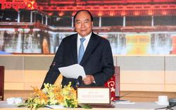Thủ tướng Nguyễn Xuân Phúc: Các tỉnh miền Trung cần tự lực, tự cường đi trên đôi chân của mình