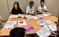Quỹ Giao lưu Văn hóa Quốc tế Nhật Bản tuyển sinh khóa học Marugoto B1 Trung cấp 1 - phần hai