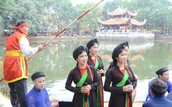 Lễ hội vùng Lim xuân Kỷ Hợi 2019: Nghiêm cấm lợi dụng trò chơi dân gian để tổ chức cờ bạc trá hình