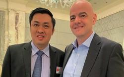 World Cup 2022 tăng lên 48 đội: VFF đã có kế hoạch cho đội tuyển Việt Nam?