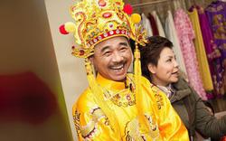 """""""Ngọc Hoàng"""" Quốc Khánh ở tuổi ngoài 50 vẫn khẳng định chưa có ý định cưới vợ"""