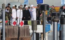Sức mạnh quân sự Iran
