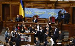 Trước giờ G: Ukraine giục châu Âu sát cánh nơi chịu sức ép mạnh từ Nga