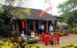Sinh viên quốc tế thích thú với Tết cổ truyền Việt Nam