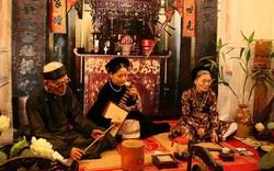 Hà Nội: 110 nghệ nhân được đề nghị xét tặng danh hiệu Nghệ nhân nhân dân, Nghệ nhân ưu tú lần III