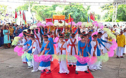 Bình Thuận: Tăng cường công tác thanh tra, kiểm tra các lễ hội