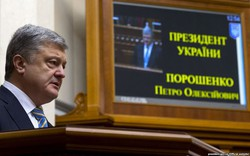 Tung tín hiệu tới Nga: Ukraine đón đầu con đường đến NATO, EU?