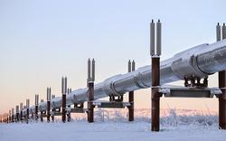 Lọt qua khe cửa EU: Cơ hội năng lượng Nga phá thế