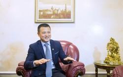 """Chủ tịch HĐQT Sun Group: """"Huy động được nguồn lực tư nhân cho du lịch miền Trung - Tây Nguyên, hiệu quả sẽ rất lớn"""""""