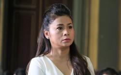 Sau thời gian dài cứu vãn hôn nhân, bà Lê Hoàng Diệp Thảo đành chấp nhận chia tay ôngĐặng Lê Nguyên Vũ