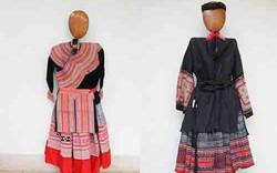 Nhiều di vật của người Mông Lào Cai được trưng bày tại Pháp