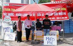 Giá như nhiều lễ hội đông mà vẫn miễn phí như ở Chùa Bà, đến Minh Thề mà người người nghìn nghịt rủ nhau đi