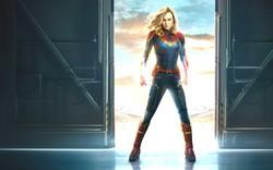 Trước khi xem Đội trưởng Marvel hãy cùng tìm hiểu về nữ diễn viên tài năng đảm nhận vai chính nặng ký này