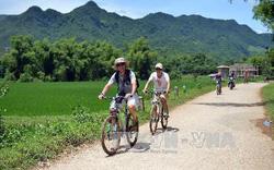 Hòa Bình: Phấn đấu đón 3 triệu luợt khách du lịch trong năm 2019