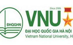 Đại học Quốc gia Hà Nội thông tin tuyển sinh đào tạo đại học chính quy 2019
