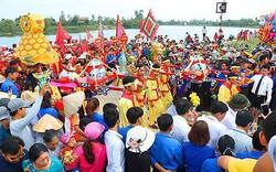 Khai hội Di tích lịch sử quốc gia Chùa Hoằng Phúc