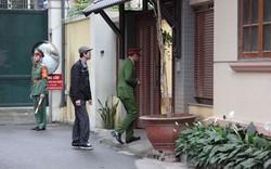 Công an khám xét nhà ông Nguyễn Bắc Son và ông Trương Minh Tuấn