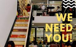 Những cơ hội việc làm hấp dẫn dành cho bạn trẻ yêu sách tại công ty sách hàng đầu Việt Nam