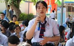 Chương trình Tư vấn mùa thi năm 2019 đến với học sinh An Giang