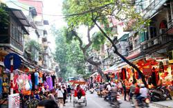 Tranh thủ dạo chơi 36 phố phường Hà Nội, nơi sẽ diễn ra Hội nghị thượng đỉnh Mỹ - Triều lần 2