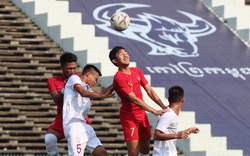 Vượt qua U22 Việt Nam: U22 Indonesia giành tấm vé vào trận chung kết U22 Đông Nam Á