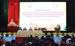 Triển khai xây dựng Nam Đàn thành huyện nông thôn mới kiểu mẫu