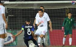 U22 Campuchia là đối thủ của U22 Việt Nam ở trận tranh hạng 3 U22 Đông Nam Á