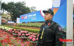 An ninh thắt chặt, Hà Nội đã sẵn sàng trước thềm Hội nghị thượng đỉnh Mỹ - Triều lần 2
