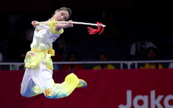Hải Phòng đăng cai giải vô địch Wushu trẻ toàn quốc năm 2019