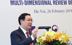 Việt Nam sẽ là nước công nghiệp phát triển hay là một quốc gia phát triển?