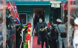 Hé lộ người đứng phía sau các chuyến tàu vượt biên giới của Chủ tịch Kim Jong-un