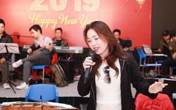 """NSND Thái Bảo: """"Tôi hạnh phúc khi được hát trong sự kiện chào đón Chủ tịch Kim Jong-un"""