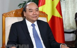 Thủ tướng Nguyễn Xuân Phúc: Hy vọng Việt Nam sẽ trở thành