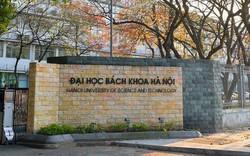 Trường ĐH Bách khoa Hà Nội thông báo tuyển dụng, xét tuyển 40 giảng viên, CBVC trong năm 2019