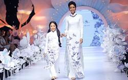 Duyên dáng áo dài TP Hồ Chí Minh – Tôn vinh trang phục truyền thống của dân tộc