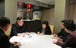 Đây hoá ra là điều đầu tiên Chủ tịch Kim Jong-un làm khi đặt chân tới Hà Nội