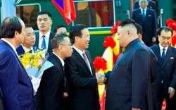 Truyền thông Triều Tiên làm điều hiếm hoi về chuyến công du Việt Nam của Chủ tịch Kim