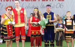 Trên 500.000 lượt khách đến Bình Thuận trong tháng 2