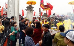 Đền Cờn – điểm đến du lịch văn hóa tâm linh ở Nghệ An