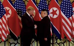 Từ Giơnevơ, Paris tới Hà Nội và cuộc hòa giải lịch sử Mỹ- Triều