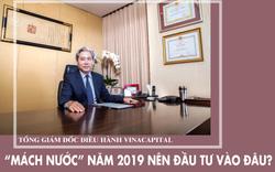 Tổng giám đốc VinaCapital