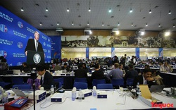 Họp báo sau Hội nghị Thượng đỉnh: Tổng thống Mỹ giải thích lý do chính dẫn đến không ký được thỏa thuận