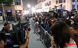 Tặng vé máy bay và phòng khách sạn miễn phí cho phóng viên tác nghiệp thượng đỉnh Mỹ- Triều
