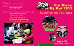 Giới thiệu sắc thái văn hóa Bắc Giang tại Hà Nội