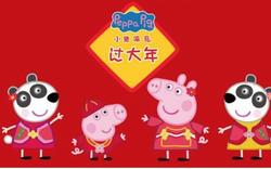 Hiện tượng Peppa Pig sẽ gây sốt trong năm Kỷ Hợi?