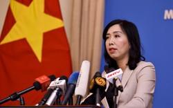 Việt Nam lên tiếng trước thông tin Hoa Kỳ và Triều Tiên gặp thượng đỉnh lần hai