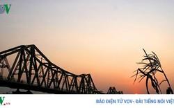KTS Việt kiều Nguyễn Nga với Dự án bảo tồn cầu Long Biên