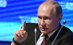 Nga tung tín hiệu mới về cơ hội hạt nhân với Mỹ