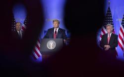 Than NATO thiếu công bằng, Mỹ quyết theo đuổi kế hoạch lập NATO Trung Đông?