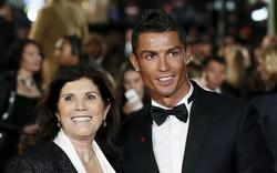 Từ vụ cáo buộc cưỡng hiếp: Mẹ Cristiano Ronaldo bất ngờ lên tiếng